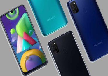 سامسونج M21 : سعر ومواصفات Samsung Galaxy M21 من الفئة المتوسطة