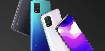 شاومي مي 10 لايت : سعر ومواصفات Xiaomi Mi 10 Lite مميزات وعيوب الموبايل