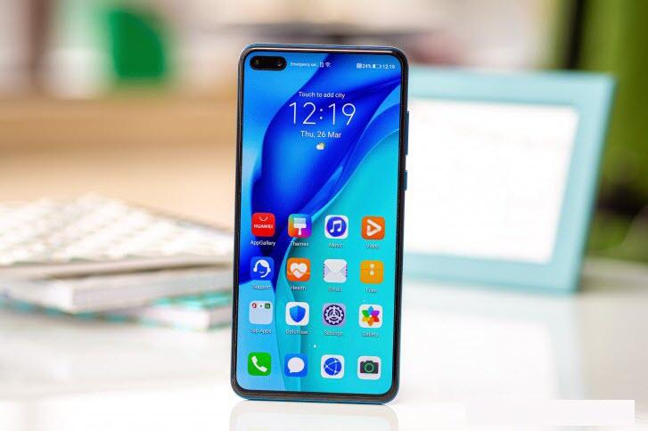 هواوي بي 40 : سعر ومواصفات Huawei P40 ومميزات وعيوب الهاتف