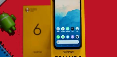 ريلمي 6 : سعر ومواصفات Realme 6 ومميزات وعيوب الموبايل