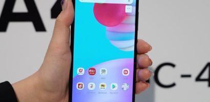 سامسونج A41 : سعر ومواصفات Samsung Galaxy A41 من الفئة المتوسطة