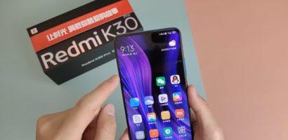 ريدمي كي 30 برو : سعر ومواصفات Xiaomi Redmi K30 Pro يدعم 5G