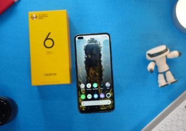 ريلمي 6 برو : سعر ومواصفات Realme 6 Pro ومميزات وعيوب الموبايل