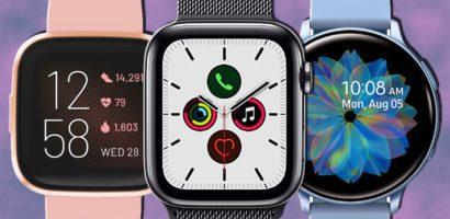 افضل 6 ساعات ذكية 2020 مع الاسعار والمواصفات – Best smartwatch 2020
