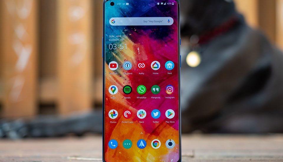 وان بلس 8 برو : سعر ومواصفات OnePlus 8 Pro بشاشة OLED ومعالج SM8250