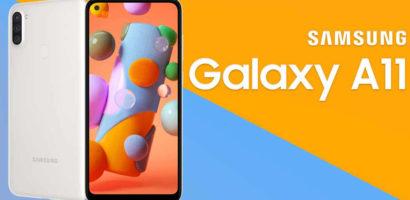 سامسونج A11 : سعر ومواصفات Samsung Galaxy A11 ومميزاته وعيوبه